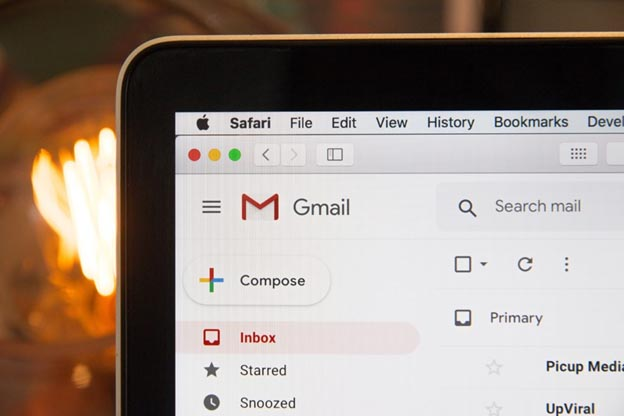 Email Spam Protection
